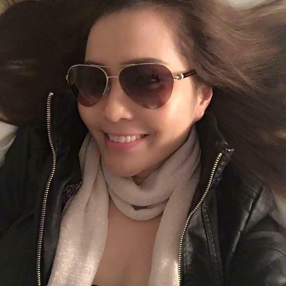 Chồng cũ Phi Thanh Vân khoe tình mới sexy, giàu có chả kém người xưa - 5