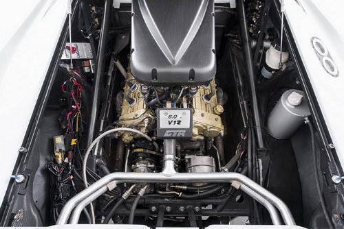 "Siêu phẩm Lamborghini Diablo GTR ""lên sàn"" - 3"