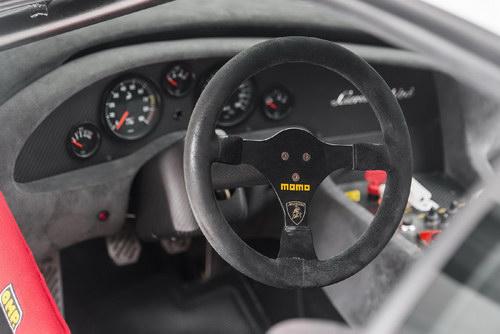 "Siêu phẩm Lamborghini Diablo GTR ""lên sàn"" - 4"
