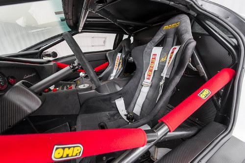 "Siêu phẩm Lamborghini Diablo GTR ""lên sàn"" - 5"