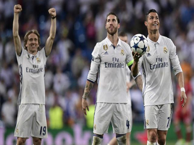 Real Madrid, siêu dự bị tỏa sáng: