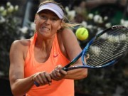 Thể thao - Tranh cãi: Sharapova doping bị từ chối, kẻ cá độ lại được nhận