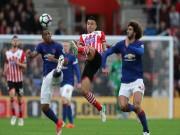 """Bóng đá - Southampton – MU: Điểm 10 cho """"Người nhện Nam Mỹ"""""""