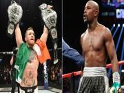 """Thể thao - McGregor """"điên cuồng"""" luyện võ, Mayweather khoe xe tiền tỷ"""