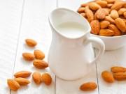 Sức khỏe đời sống - Chuyên gia nói gì về sữa làm từ các loại hạt?
