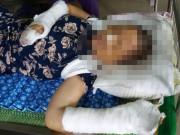 An ninh Xã hội - Đánh vợ dã man rồi cắt tay tự tử vì… ghen tuông