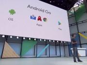 Công nghệ thông tin - Google ra mắt Android Go cực nhẹ cho smartphone cấu hình thấp