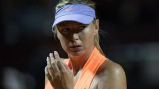 Roland Garros, đừng khóc Sharapova: Đẹp nhưng không có quyền