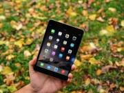 """Thời trang Hi-tech - iPad Mini đang đứng trước nguy cơ bị """"khai tử"""""""