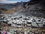 """Cuộc sống """"nghèo không thể tả"""" ở thành phố cao nhất thế giới"""