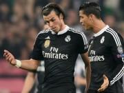 """Bóng đá - Bale bị cô lập ở Real: Ronaldo """"bảo kê"""" cho Isco"""