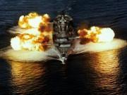 Thế giới - Mỹ hồi sinh siêu thiết giáp hạm đối phó Nga-Trung Quốc?