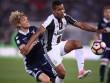 Juventus - Lazio: Bước đầu tiên tới cú ăn 3