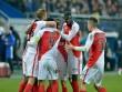 Monaco đăng quang Ligue 1: Câu chuyện cổ tích vĩ đại