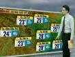 Dự báo thời tiết VTV 18/5: Bắc Bộ có mưa bất chợt, đề phòng tố, lốc