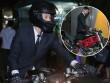 Johnny Trí Nguyễn cưỡi mô tô gần nửa tỉ đi xem phim sau tai nạn