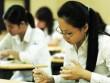 Đề thi tham khảo thi THPT quốc gia: Dữ liệu lạc hậu, đánh đố học sinh
