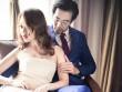 Chồng hoài nghi khi vợ trẻ đẹp trông thấy