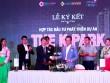 CenInvest và Hi Brand Việt Nam ký kết hợp tác cùng dự án The K - Park