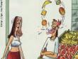 Truyện cười: Ân hận vì bắt chồng... ngọt ngào