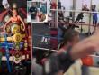 """""""Nữ hoàng UFC"""" tương lai: 10 tuổi giữ 12 đai vô địch"""