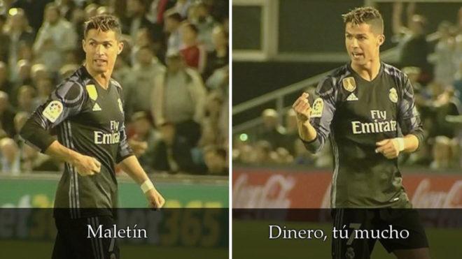 Nghi án Celta Vigo giúp Real: Ronaldo đối mặt rắc rối, Zidane im tiếng - 3