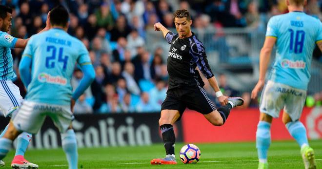 """Lịch sử gọi tên Ronaldo: Bí quyết nước rút """"thần thánh"""" - 1"""