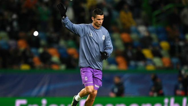 """Lịch sử gọi tên Ronaldo: Bí quyết nước rút """"thần thánh"""" - 2"""