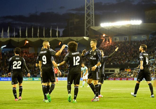 """Barca mơ """"hat-trick"""" vô địch Liga: Kỳ tích 23 năm có lặp lại? - 1"""
