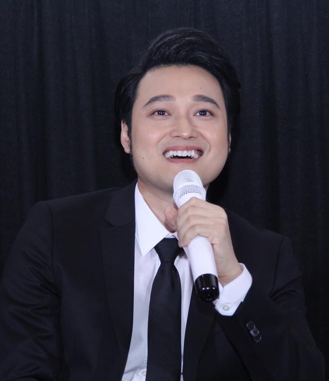 """Quang Vinh tiết lộ chuyện tình yêu gập ghềnh """"lúc đến lúc đi"""" - 2"""