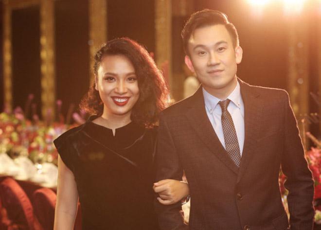 Bị đồn yêu Dương Triệu Vũ, Mr. Đàm chính thức lên tiếng - 1