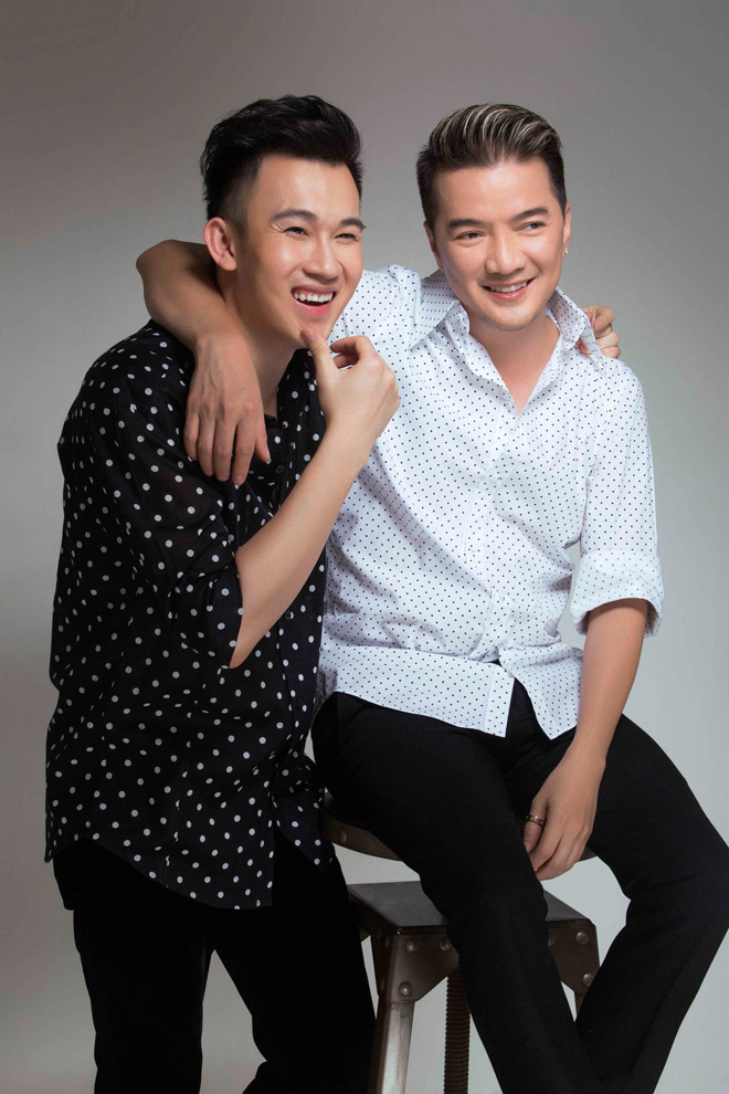 Bị đồn yêu Dương Triệu Vũ, Mr. Đàm chính thức lên tiếng - 2