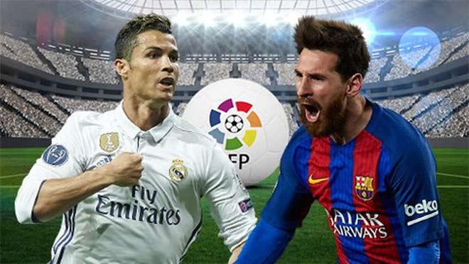 """Barca mơ vô địch: Hy vọng """"đứa con lưu lạc"""" cản bước Real - 1"""