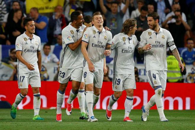 """La Liga trước vòng 38: Real & ám ảnh trước """"cửa thiên đường"""" - 1"""