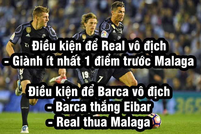 """La Liga trước vòng 38: Real & ám ảnh trước """"cửa thiên đường"""" - 2"""