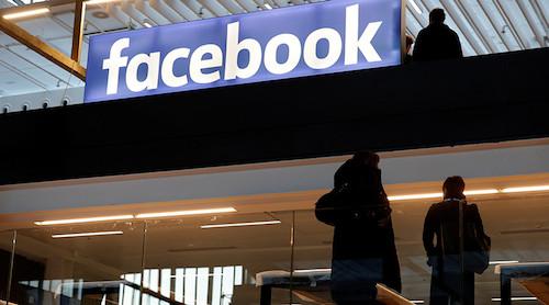 """Facebook bị phạt số tiền """"khủng"""" ở châu Âu vì... gian dối - 1"""