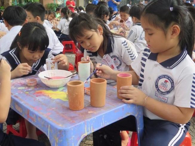 Không được dạy văn hóa cho học sinh trong dịp hè - 1
