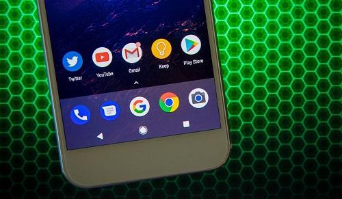 Những tính năng tuyệt vời trên hệ điều hành Android O - 3