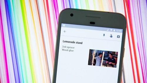 Những tính năng tuyệt vời trên hệ điều hành Android O - 1