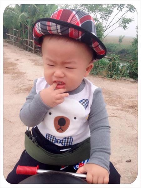 """Câu chuyện """"khi bé có em"""" lay động trái tim của triệu mẹ Việt - 2"""