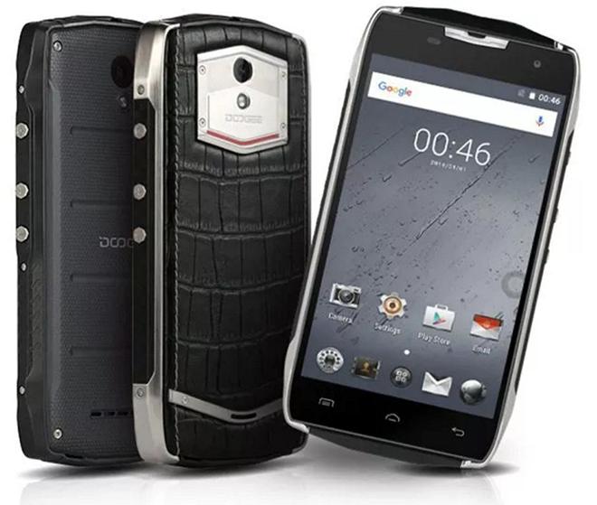 """Smartphone """"chất hơn nước cất"""" trình làng với cấu hình khủng - 1"""