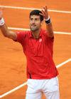 Chi tiết Djokovic - Del Potro: Khí thế ngút trời (KT) - 1