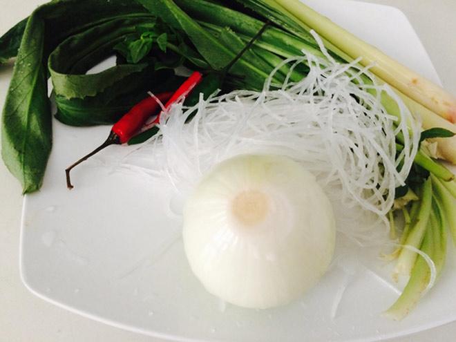 Bò tơ xào lăn ăn ngon mà dễ làm - 1