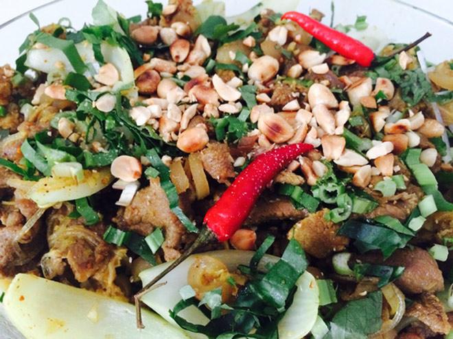Bò tơ xào lăn ăn ngon mà dễ làm - 4