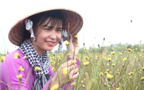Tháng 5, đến Tràm Chim ngắm hoa lạ - 4