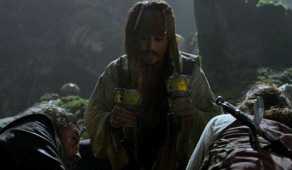 Cướp biển vùng Caribe và 6 câu hỏi bỏ ngỏ về thuyền trưởng Jack Sparrow - 4