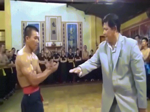 Vịnh Xuân gây sốc: Thách đấu Từ Hiểu Đông & Nam Huỳnh Đạo