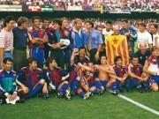 """Bóng đá - Barca mơ """"hat-trick"""" vô địch Liga: Kỳ tích 23 năm có lặp lại?"""