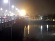 Tin tức trong ngày - Thanh niên nhảy sông tự tử kêu cứu trước khi chìm