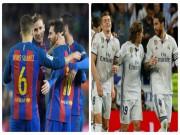 """Bóng đá - La Liga trước vòng 38: Real & ám ảnh trước """"cửa thiên đường"""""""